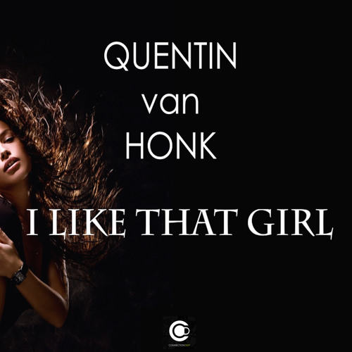 Quentin Van Honk - I Like That Girl (Preview on Beatport