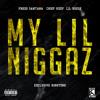 Chief Keef X Fredo Santana - My Lil Niggas (feat Lil Reese)