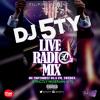 DJ5TY Live Radio Mix (Nigerian Hits On Top20Hitz Fm, Sweden)