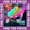 Find The Pieces MINECRAFT SONG (CaptainSparklez and TryHardNinja)