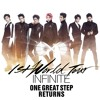 Infinite at Just Cant Let You Go / Wings (OGS Returns Live)