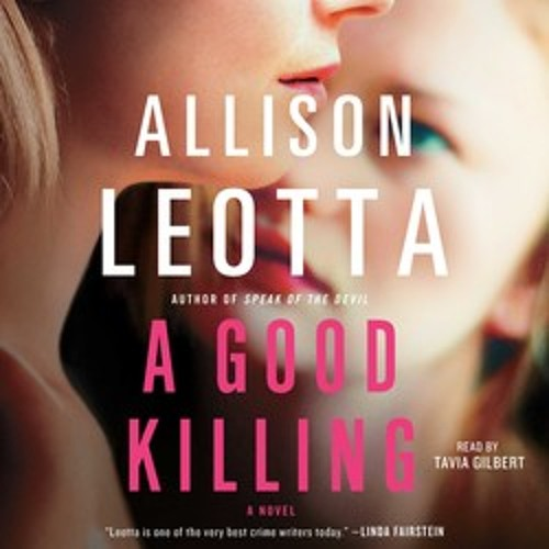 A GOOD KILLING Audiobook Excerpt