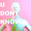 Beautiful Loserz x Paces x XVII - U Dont Know (Alison wonderland)