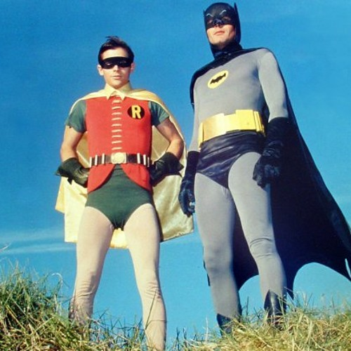 Ep 10: Gods And Batman