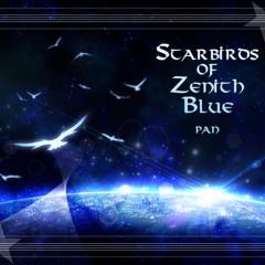 pan - Starbirds of Zenith Blue【Dynamix】