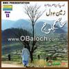 Man Kohe Showanagah - Asim Baloch
