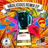 Hägilicious Remix EP Snipped