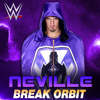 WWE NXT Adrian Neville   Theme Song - Break Orbit