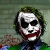 WHY SO SERIOUS written by SULFUR MENTAL SOTOMY at Don't crap an rap out the same pie hole you coaless flesh monger