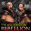 The Ascension 3rd WWE Theme Song Rebellion