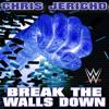 """WWE Chris Jericho  """"Break The Walls Down Theme Song"""