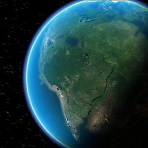 Pangaea 2 - Planetary Love