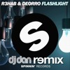 R3hab & Deorro - Flashlight (Dj DAN Remix)