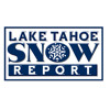 Lake Tahoe Snow Report - March 24, 2018
