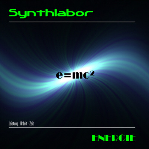 ENERGIE - Synthlabor