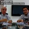 Podcast #03 - GP do Bahrein - Valentino Rossi