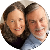 Harville Hendrix & Helen LaKelly Hunt - World's Foremost Relationship Teachers