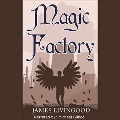 Magic Factory Commercial Sample