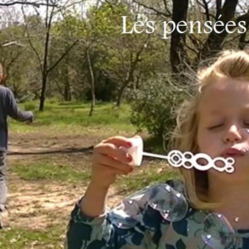 LES PENSEES DE JEANNES