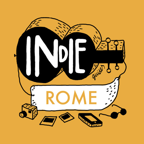 Fanfulla 5/a x Indie Guides Rome