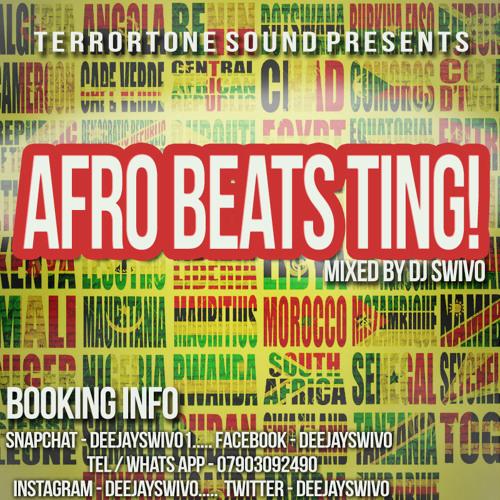 Terrortone Sound Presents