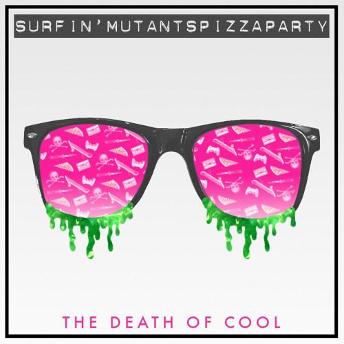 Surfin' Mutants Pizza Party - Brain Avenue