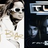 "Round 3: Mary J. Blige ""Share My World"" vs TLC ""Fanmail"""
