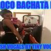 DJ Loco Bachata Mix (Spanish Vocals by Vocalist Tiny)