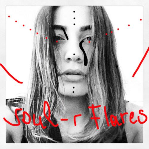 ╪ Soular Flares