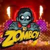 Zomboy - Live @ Ultra Music Festival (Miami) - 28.03.2014