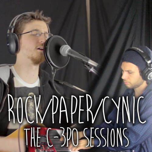 The C-3PO Sessions (ft. Tico Souza)