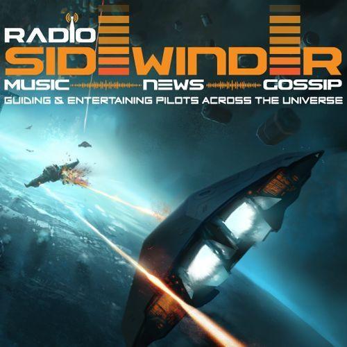 Radio Sidewinder - Motrona Experience Jelly Spot 1A