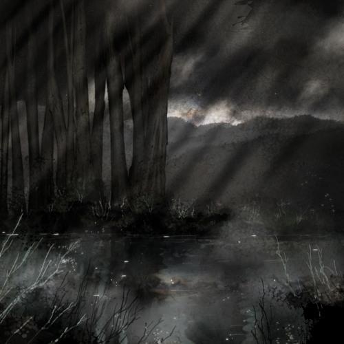 Strange Tales from Appalachia: Pammanottus