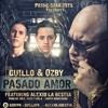 Pasado Amor  Alexio La Bestia ft Guillo & Ozby