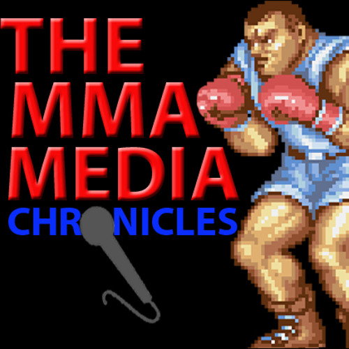 The MMA Media Chronicles - Episode 1: UFC 186