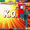 Dance Dance Revolution X Street Fighter Alpha 3 ( free download )