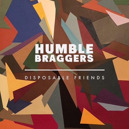 Disposable Friends