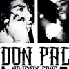 Song:Where ever I go Artist:Don Pac at 2553ENT.