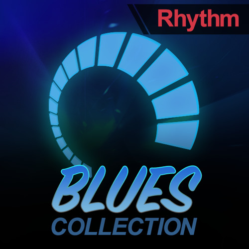 Blues Collection (Rhythm)