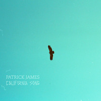 Patrick James California Song Artwork
