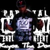 Intro off my upcoming mixtape [ Last Of A Dying Breed] Kayoz Tha Don#(Back At It)