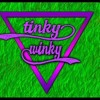 TINKY WINKY - 1 1= Cinta ( With Lyrics )