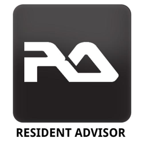Resident Advisor Lomidhigh Mix by Martinez