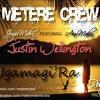 Ugamagi'ra - Metere Crew ft Justin Wellington