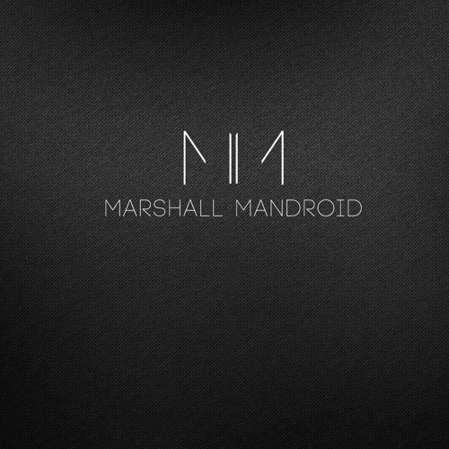 Jeff Spooner feat. Marshall Mandroid - The Cashback (Orginal Mix)