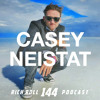 Casey Neistat's Absolute Disregard For Failure -- And the Imperative to Define Your Own Path