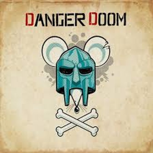 Danger Doom - Mince Meat (sMoKEy131 RMX)