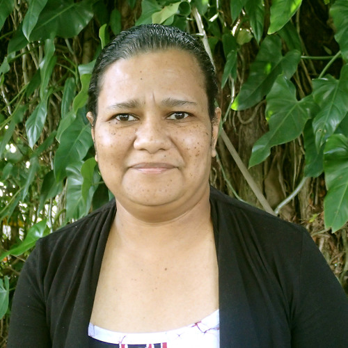 Mary Rokonadravu - Pacific Winner, 2015 Commonwealth Short Story Prize