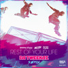 Darren Styles & Re-Con ft. Matthew Steeper - Rest of Your Life (Da Tweekaz Remix) mp3