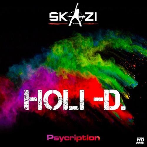Skazi - Holi D